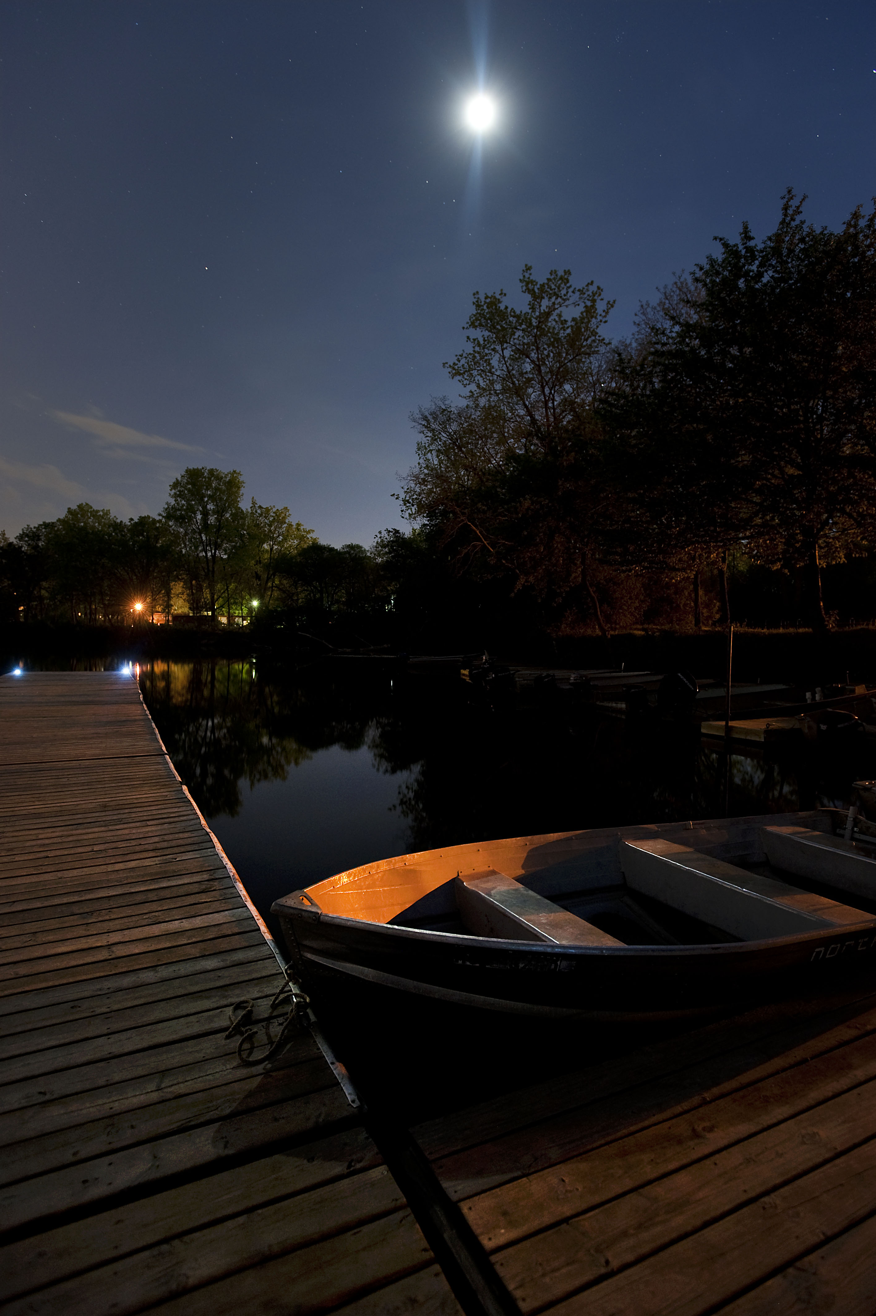 bandemer park under moonlight ann arbor photographer. Black Bedroom Furniture Sets. Home Design Ideas