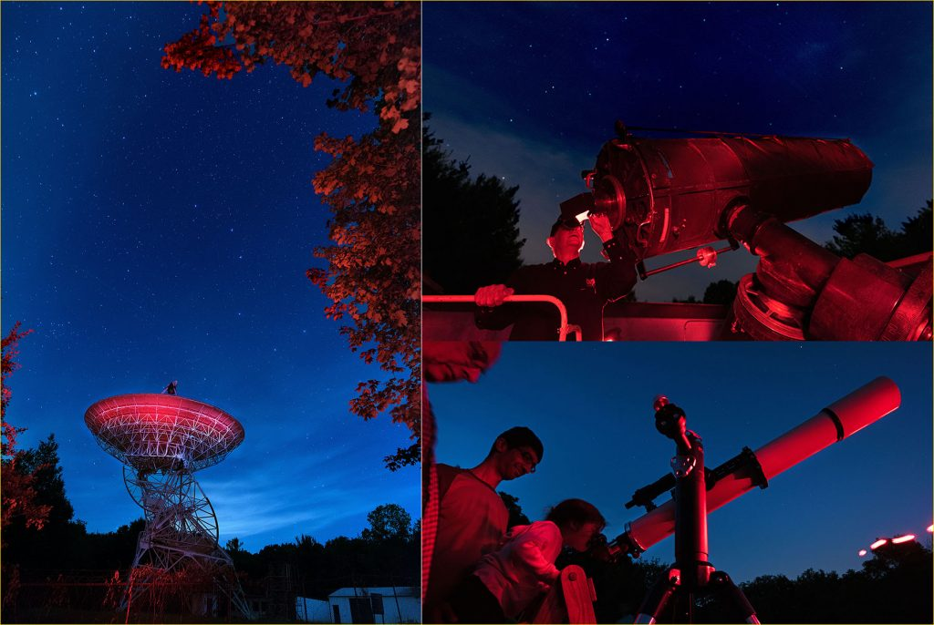 University of Michigan Lowbrow Astronomers