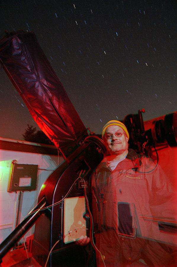 lowbrow astronomer