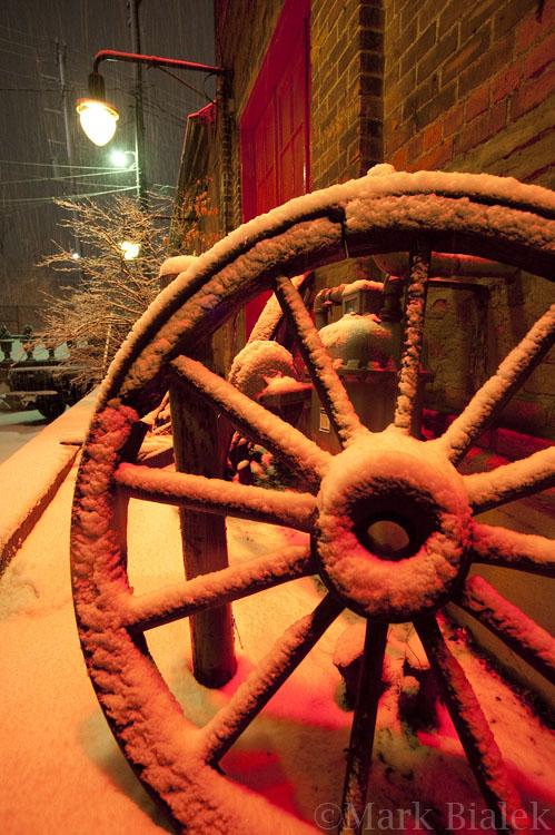 Live-snow-ann-arbor