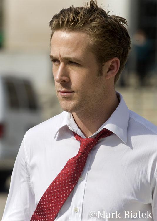 Ryan Gosling Detroit