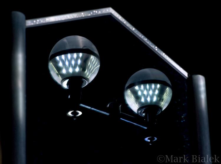 LED lights Ann Arbor
