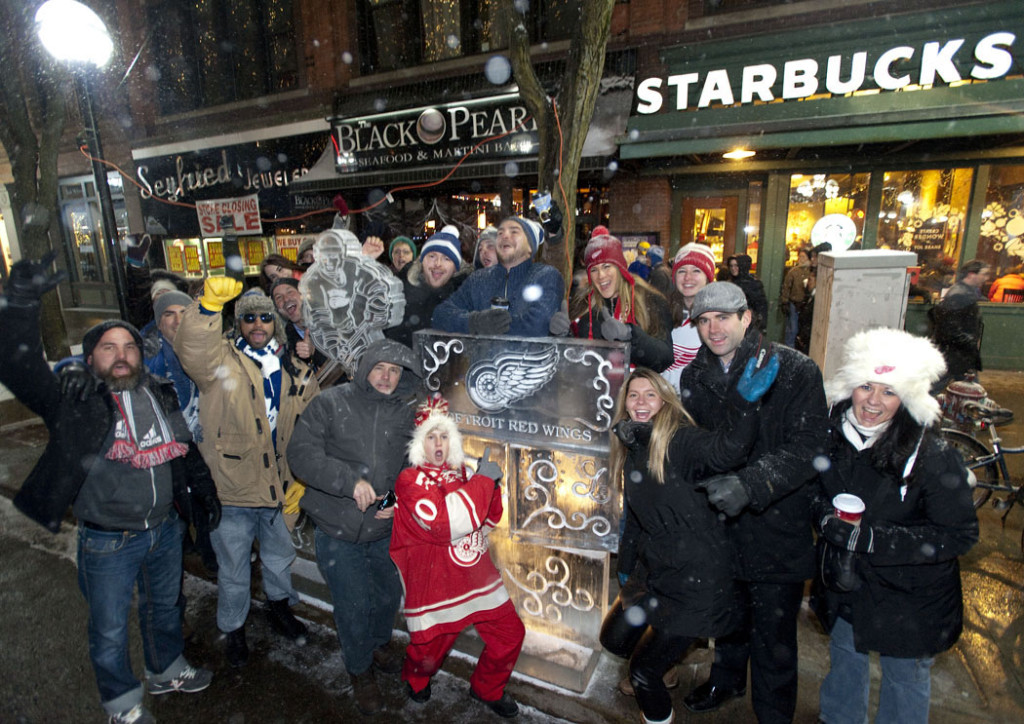 Spectacular New Years Eve Street Party in Ann Arbor - Ann ...